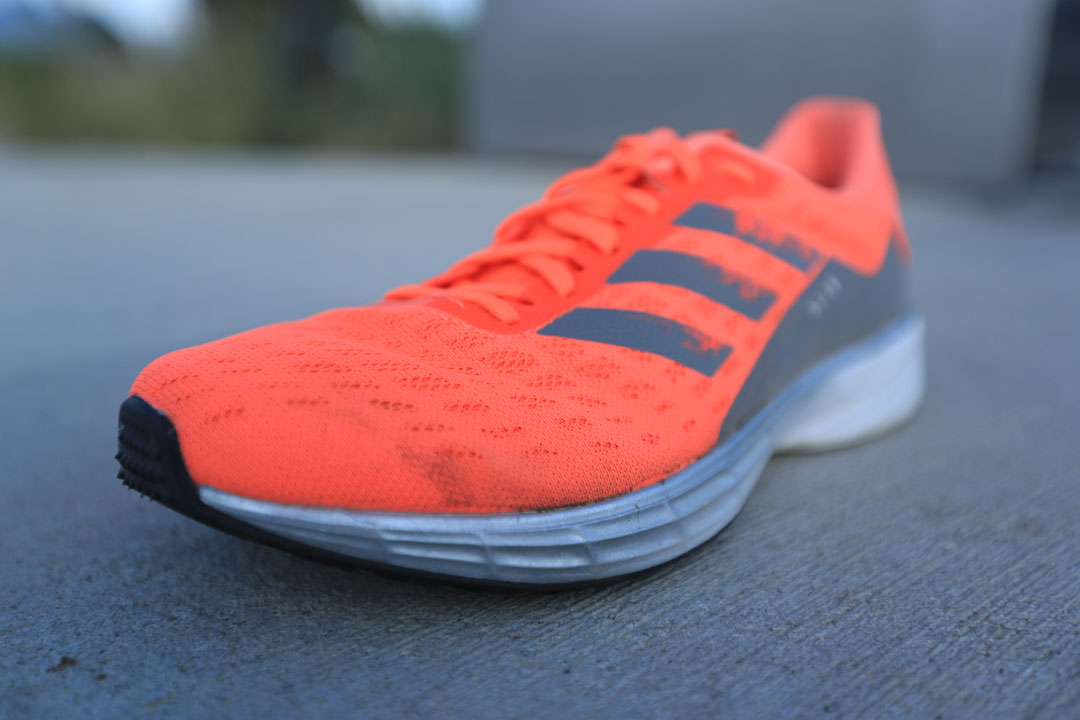 Adidas SL20 Upper