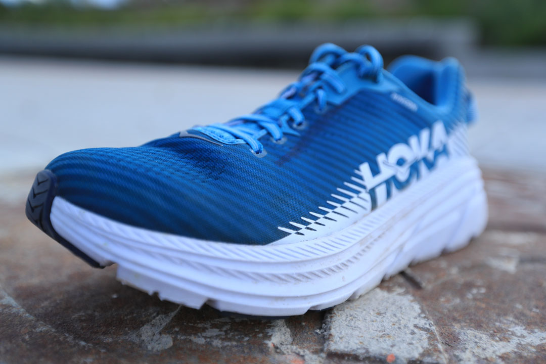 Hoka Rincon 2 early review