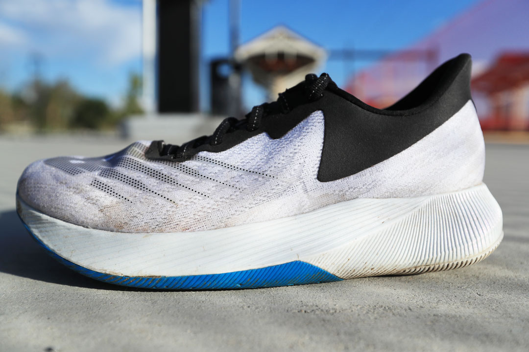 New Balance Fuelcell TC Honest Review