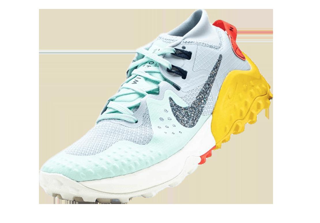 Trail Shoe Reviews